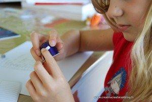 Réaliser un loto des senteurs DIY